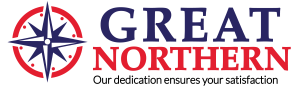 Great Northern Insurance Agency logo